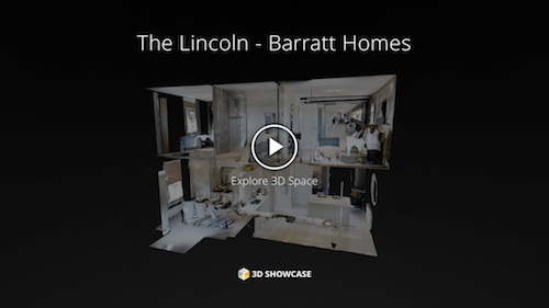 The Lincoln | Barratt Homes
