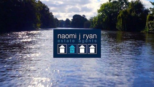 Naomi J Ryan Estate Agents | Promotional Video