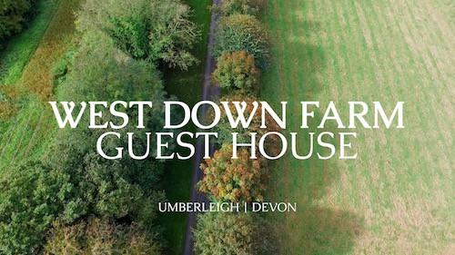 West Down Farm | Promotional Video